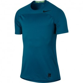 Nike T-shirt Mm Hprcl Ind Blue