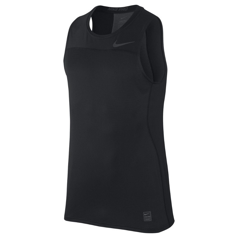 Nike Smanicato Hprcl Black