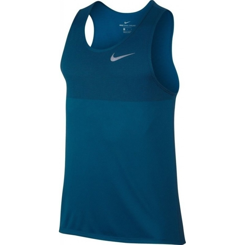 Nike Smanicato Hprcl Ind Blue