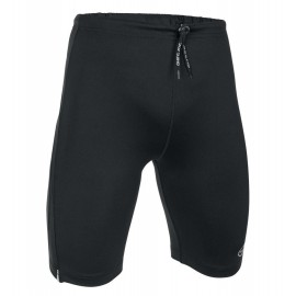 Get Fit Short Donna Run Basic Nero