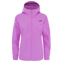 The North Face Giacca Donna Quest Sweet Violet