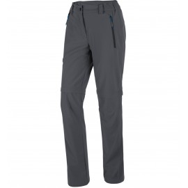 Salewa Pantalone Donna Convertibile Melz Magnet