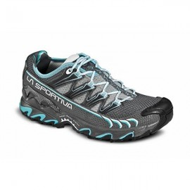 La Sportiva Donna Ultra Raptor Grey/Ice Blue