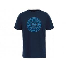 The North Face T-Shirt Tansa Urban Navy