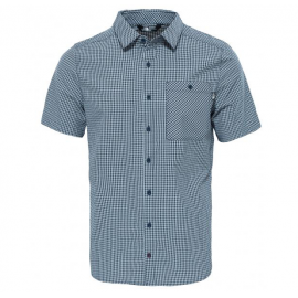 The North Face Camicia Hypress Urban Navy