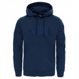 The North Face Felpa Light Drew Peak Urban Navy