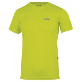 Meru T-Shirt Mm Pisa Lime Punch