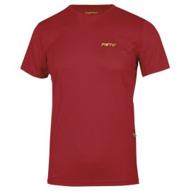 Meru T-Shirt Mm Pisa Fiery Red