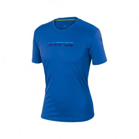 Karpos T-Shirt Loma Azzurra