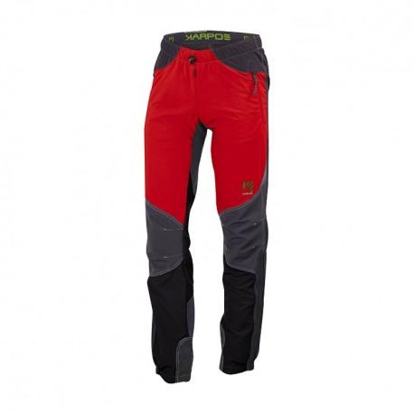 Karpos Pantalone Rock Rosso
