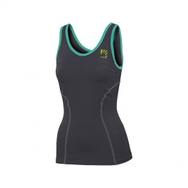 Karpos Top Donna Bull Antracite
