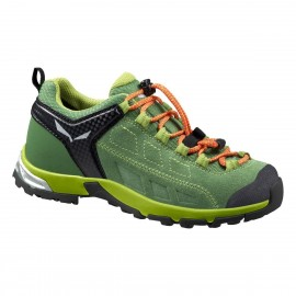 Salewa Scarpa Jr Alp Player Treetop/Tirol