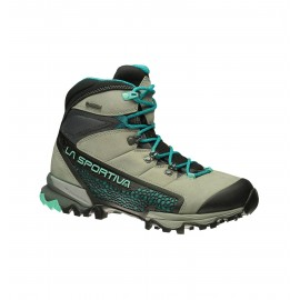 La Sportiva Pedula Donna Nucleo Gtx Surround Grey/Mint