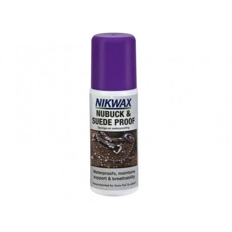 Nikwax Nubuck & Suede Proofing Spray