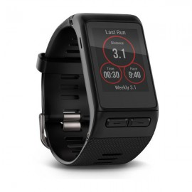 Garmin Bracciale Vivoactive Hr Regular  Nero