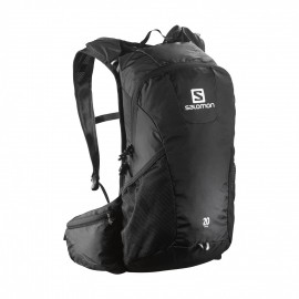 Salomon Zaino Trail 20  Black