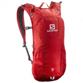 Salomon Zaino Trail 10  Bright Red