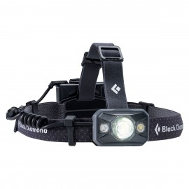 Black Diamond Lampada Icon 500 Lumen  Black