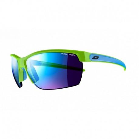 Julbo Occhiale Zephyr Spectron  Green/Blue