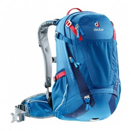 Deuter Zaino Mtb Trans Alpine 24 Bay-Midnight