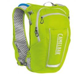Camelbak Zaino Ultra Vest 10 verde/Grigio