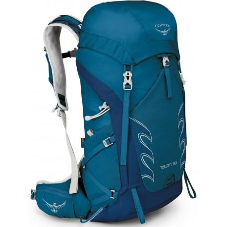 Osprey Zaino Talon 33 Ultramarine Blue