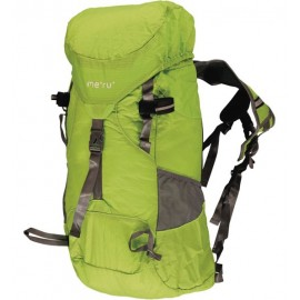 Meru Zaino Packable Alpine Pro 35L Lime Green
