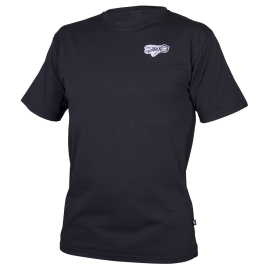 E 9 T-Shirt Onemove  Black