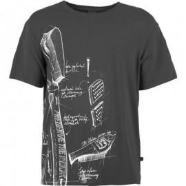 E 9 T-Shirt Preserve  Iron