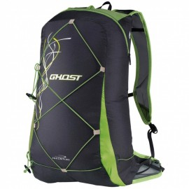Camp Zaino Ghost  Black/Green