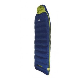 Camp Saccoapelo Inuit 650 Sx  Blu/Lime