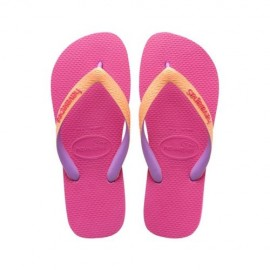 Havaianas Kid Top Mix Girl Lilla