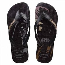 Havaianas Star Wars Nero