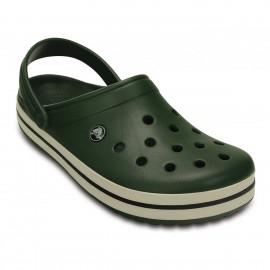 Crocs Sandalo Crocband  Verde