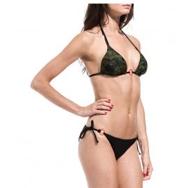 Sundek Bikini Reversibile Triangolo Camou