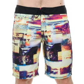 Billabong Boardshort Fantasia Foto Multi