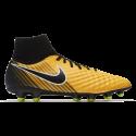 Nike Magista Onda II Df Fg Giallo/Nero