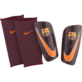 Nike Parastinchi S/Cav Fcb Mercurial Lt Night Marron
