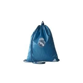 Adidas Gymsack Real 3rd Grigio/Blu