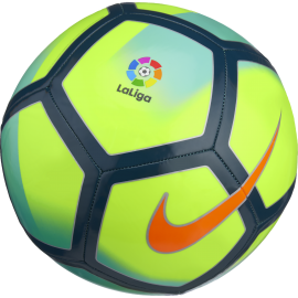 Nike Pallone Ll Pitch Verde/Blu