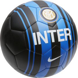 Nike Pallone Inter Prestige Blu/Nero