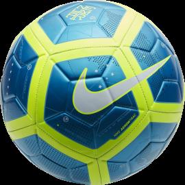 Nike Pallone Nymr Strk Azzurro/Bianco