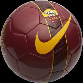 Nike Pallone Roma Sprts Bordo/Giallo