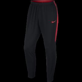 Nike Pantalone Dry Academy  Black/Red