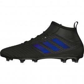 Adidas Scarpa Ace 17.2 Fg Nero/Nero