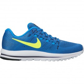 Nike Scarpa Air Zoom Vomero 12 Star Blue/Volt
