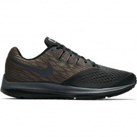 Nike Scarpa Zoom Winflo 4 Anthracite/Dark Grey