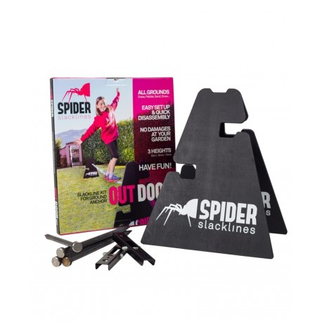 Spider Slack line Kit Outdoor