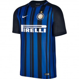 Nike T-shirt Mm Inter Home