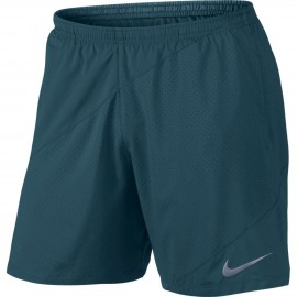 Nike Short 7in Rn Flx Distance  Space Blue